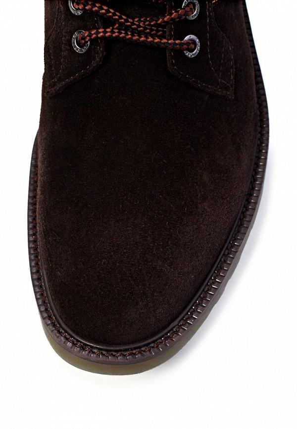 Мужские ботинки Boss Orange 50247192: изображение 6