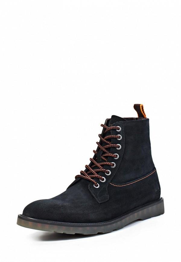 Мужские ботинки Boss Orange 50247192: изображение 1
