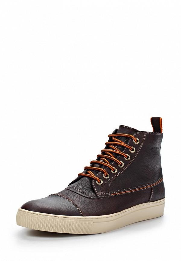 Мужские ботинки Boss Orange 50247195: изображение 1
