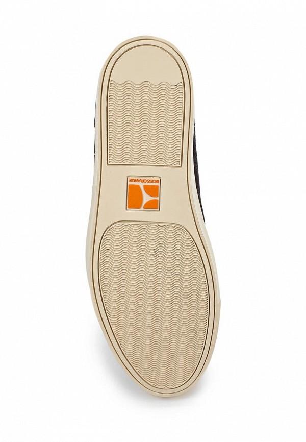 Мужские ботинки Boss Orange 50247195: изображение 3
