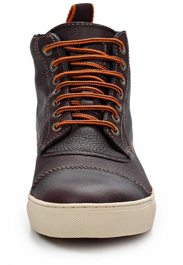 Мужские ботинки Boss Orange 50247195: изображение 4