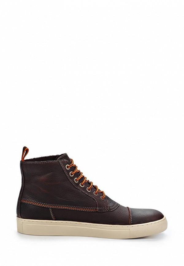 Мужские ботинки Boss Orange 50247195: изображение 5