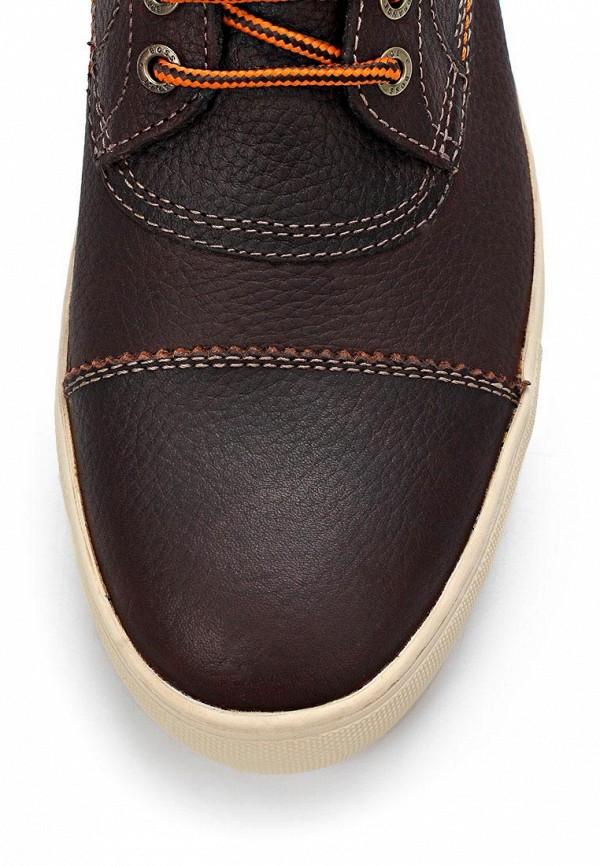 Мужские ботинки Boss Orange 50247195: изображение 6