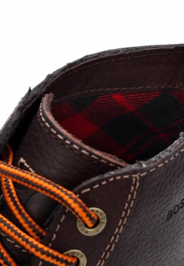 Мужские ботинки Boss Orange 50247195: изображение 7