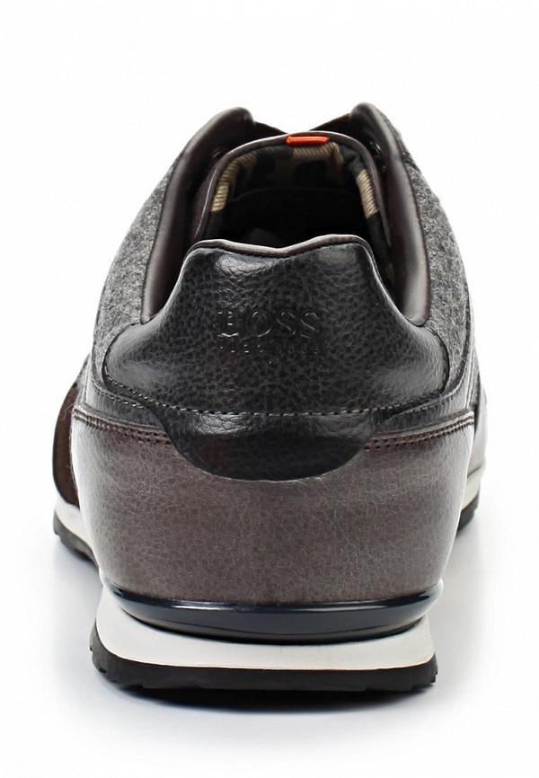 Мужские кроссовки Boss Orange 50247227: изображение 2