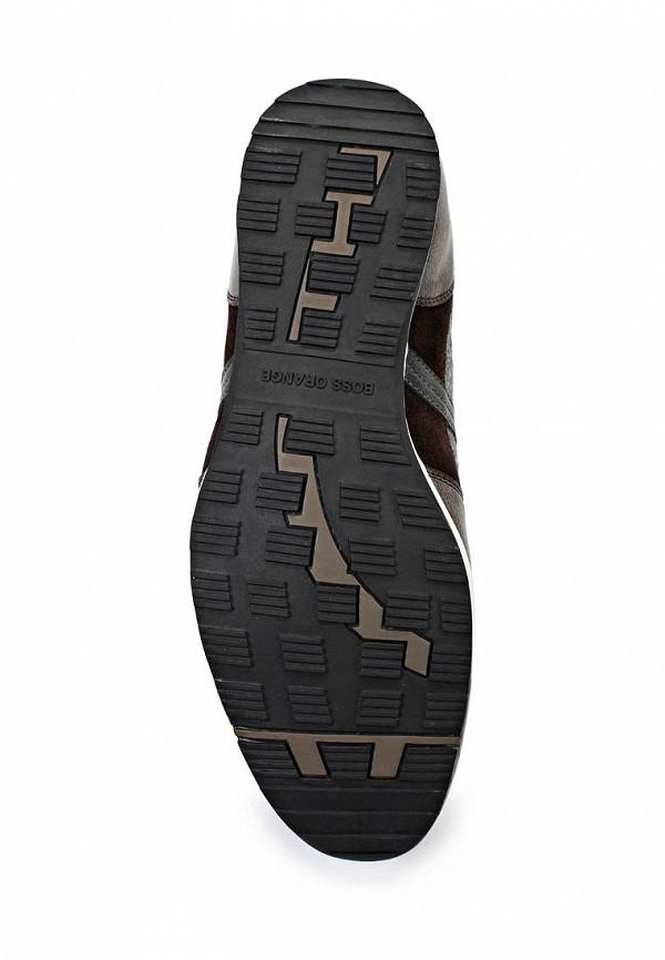 Мужские кроссовки Boss Orange 50247227: изображение 3