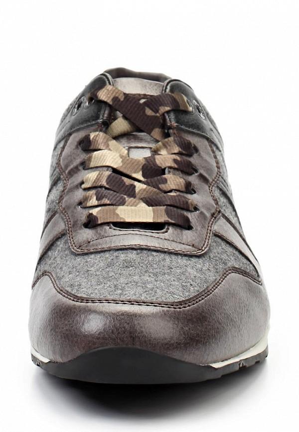 Мужские кроссовки Boss Orange 50247227: изображение 4