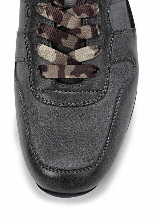 Мужские кроссовки Boss Orange 50247228: изображение 6