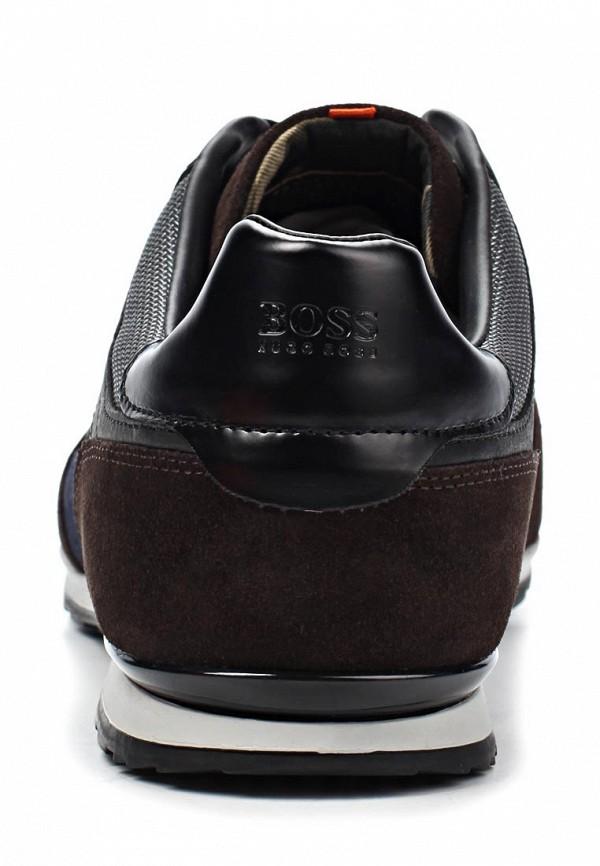 Мужские кроссовки Boss Orange 50247230: изображение 2