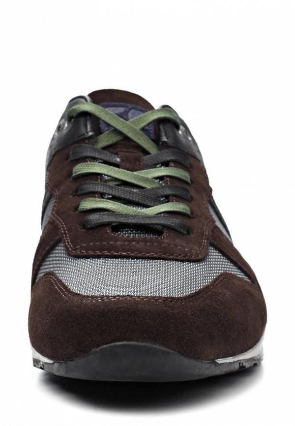 Мужские кроссовки Boss Orange 50247230: изображение 4