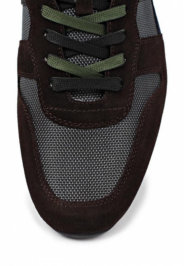 Мужские кроссовки Boss Orange 50247230: изображение 6