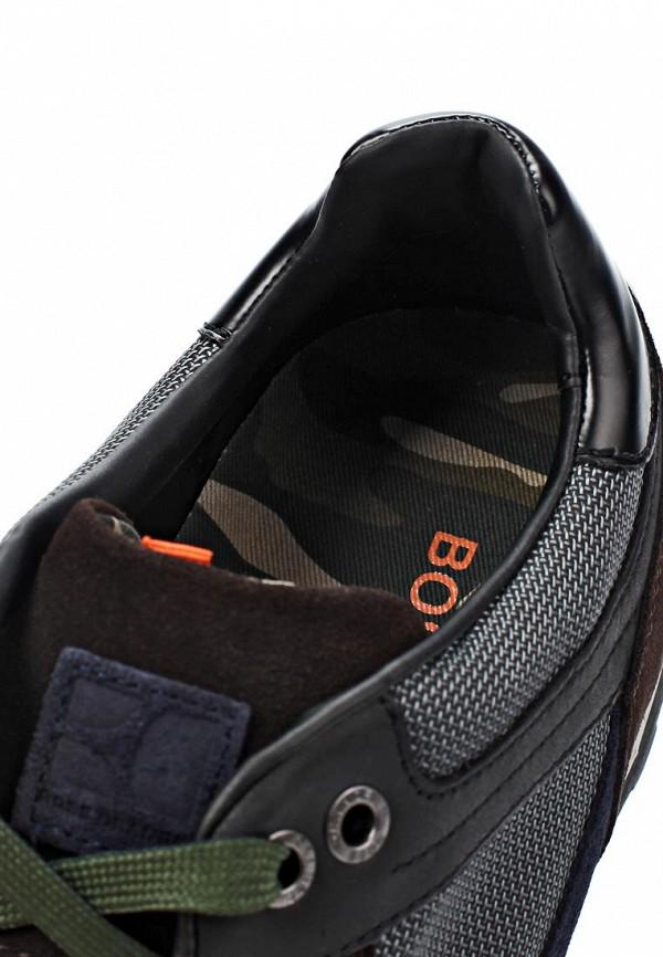 Мужские кроссовки Boss Orange 50247230: изображение 7