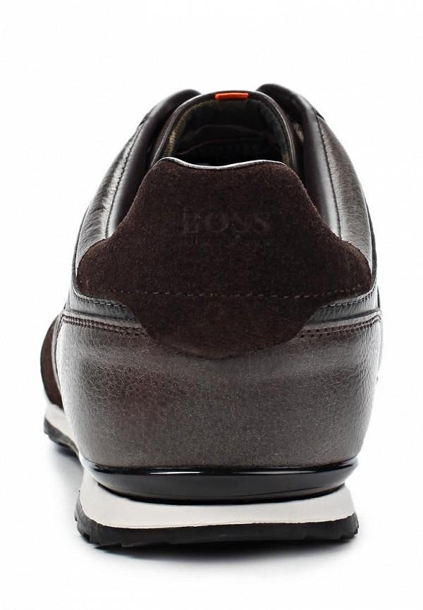 Мужские кроссовки Boss Orange 50247228: изображение 2