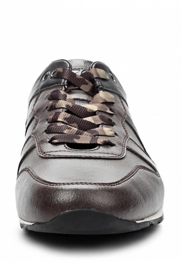 Мужские кроссовки Boss Orange 50247228: изображение 4
