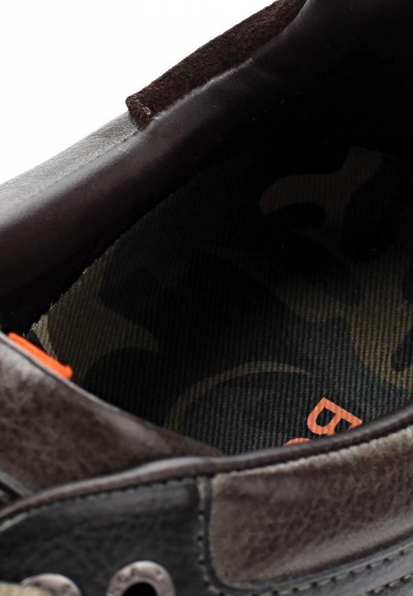 Мужские кроссовки Boss Orange 50247228: изображение 7