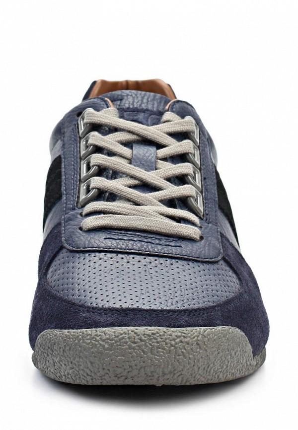 Мужские кроссовки Boss Orange 50256241: изображение 4