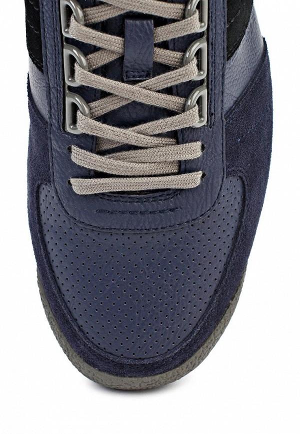 Мужские кроссовки Boss Orange 50256241: изображение 6