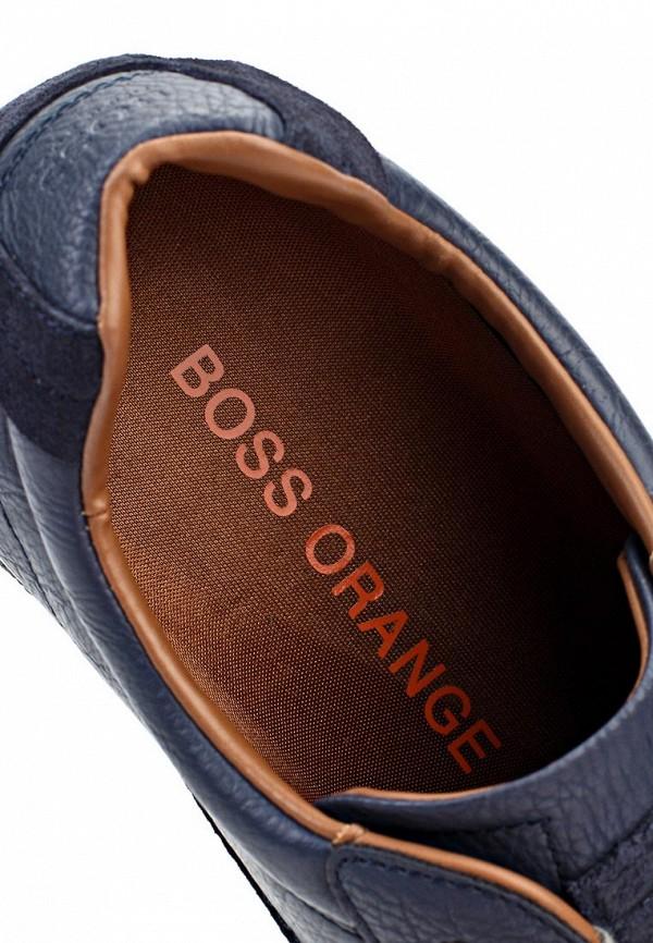 Мужские кроссовки Boss Orange 50256241: изображение 7