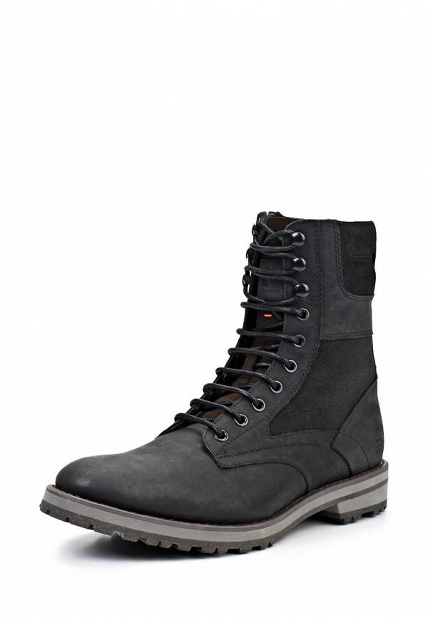 Мужские ботинки Boss Orange 50254260: изображение 2