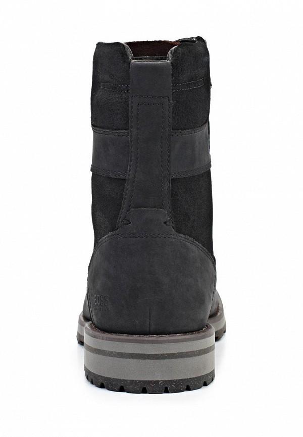 Мужские ботинки Boss Orange 50254260: изображение 3