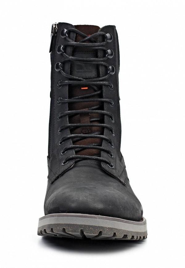 Мужские ботинки Boss Orange 50254260: изображение 7