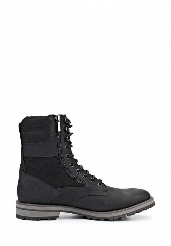 Мужские ботинки Boss Orange 50254260: изображение 9