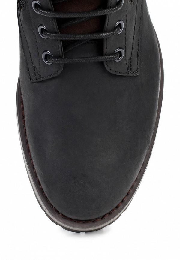 Мужские ботинки Boss Orange 50254260: изображение 11