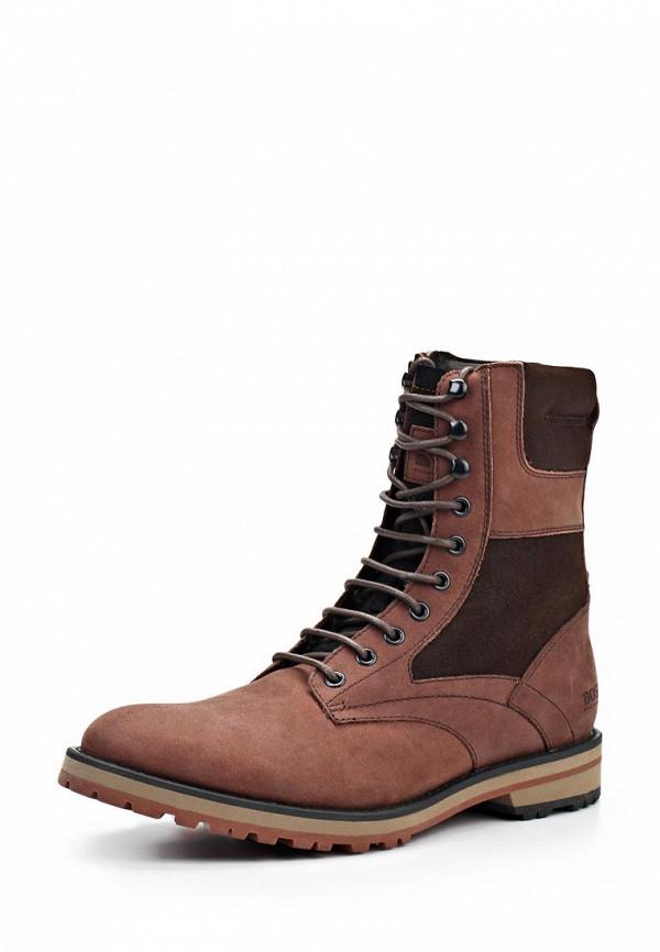 Мужские ботинки Boss Orange 50254260: изображение 1