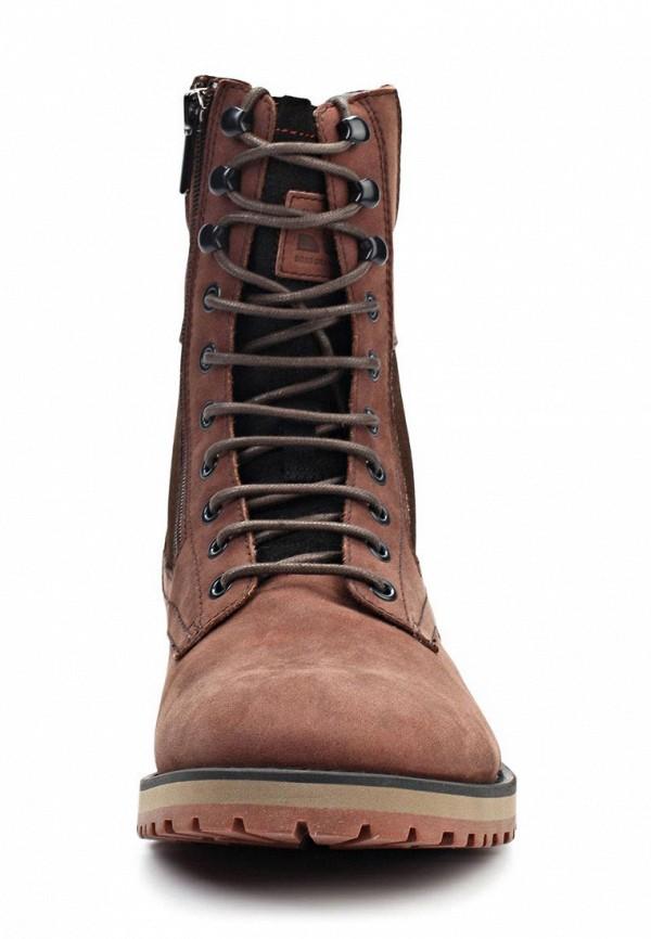 Мужские ботинки Boss Orange 50254260: изображение 4