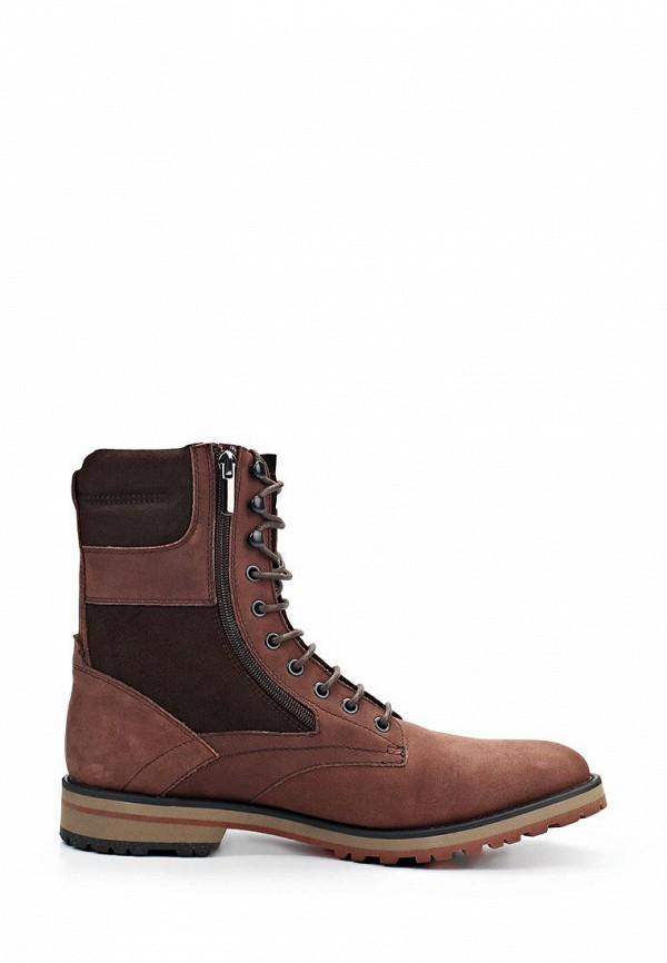 Мужские ботинки Boss Orange 50254260: изображение 5