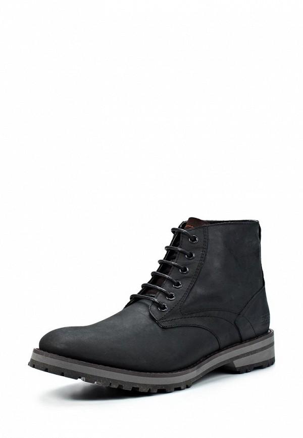 Мужские ботинки Boss Orange 50256226: изображение 1