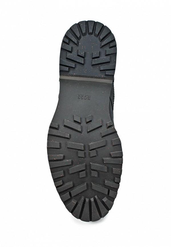 Мужские ботинки Boss Orange 50256226: изображение 3