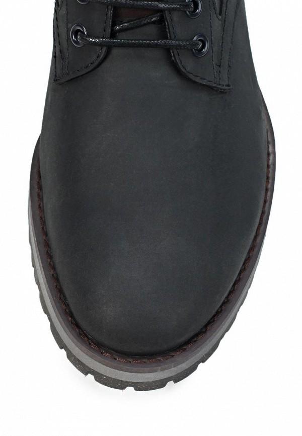 Мужские ботинки Boss Orange 50256226: изображение 6