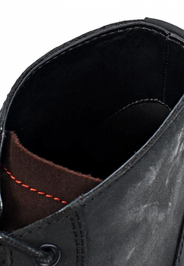 Мужские ботинки Boss Orange 50256226: изображение 7
