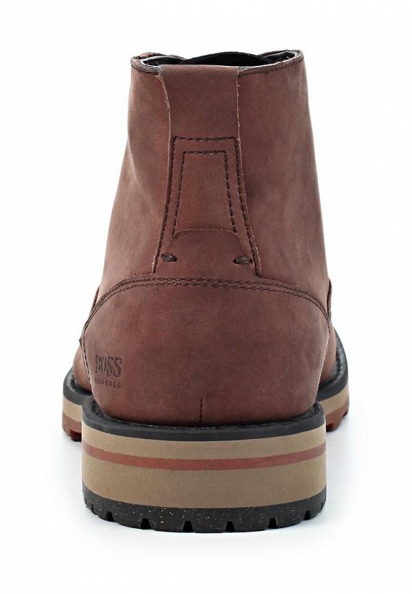 Мужские ботинки Boss Orange 50256226: изображение 2