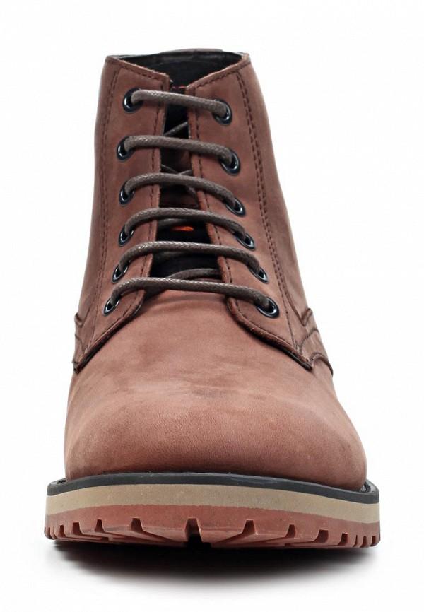 Мужские ботинки Boss Orange 50256226: изображение 4
