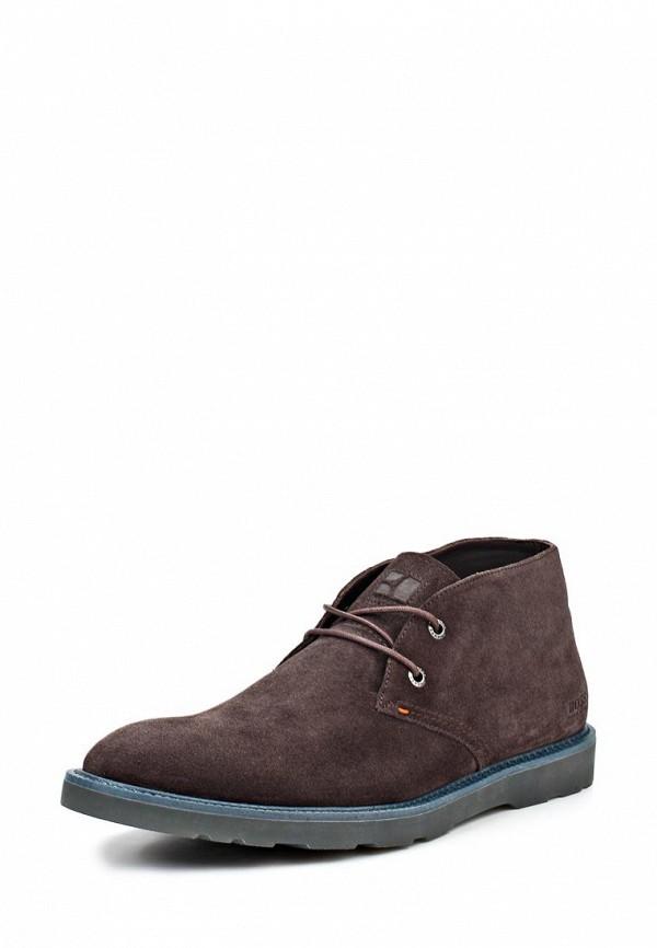 Мужские ботинки Boss Orange 50254259: изображение 1
