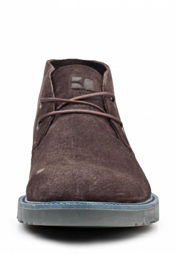 Мужские ботинки Boss Orange 50254259: изображение 4