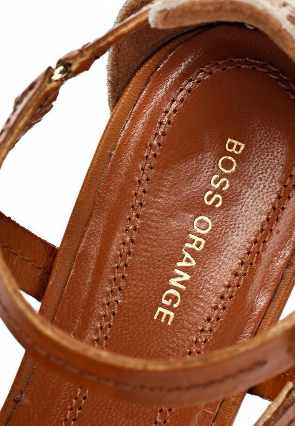 Женские сандалии Boss Orange 50262359: изображение 14