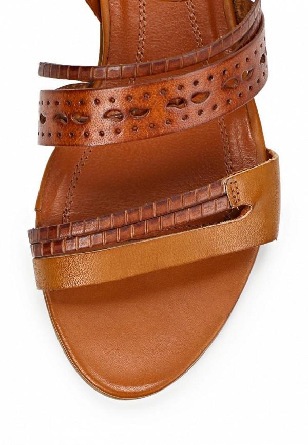 Женские сандалии Boss Orange 50262270: изображение 6