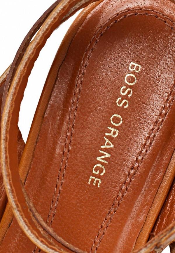 Женские сандалии Boss Orange 50262270: изображение 7