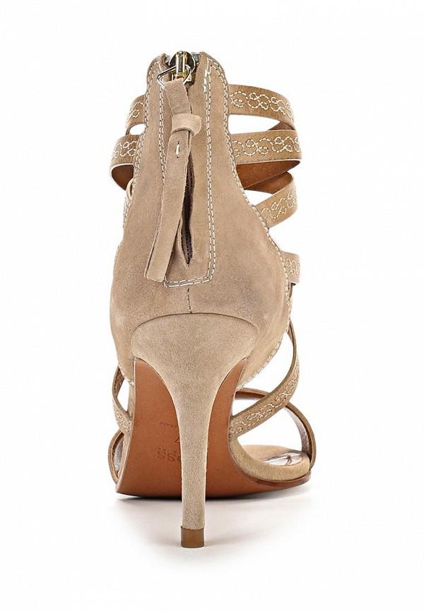 Босоножки на каблуке Boss Orange 50262340: изображение 3