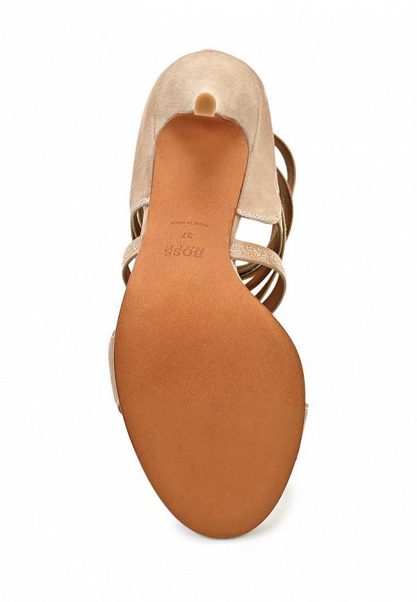 Босоножки на каблуке Boss Orange 50262340: изображение 5