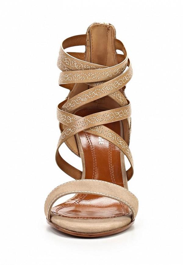 Босоножки на каблуке Boss Orange 50262340: изображение 9