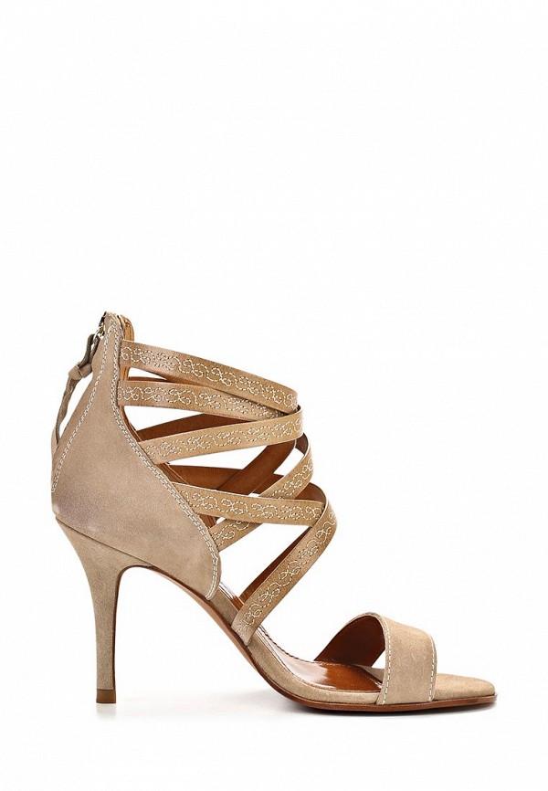 Босоножки на каблуке Boss Orange 50262340: изображение 11