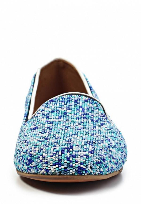 Туфли на плоской подошве Boss Orange 50245073: изображение 6