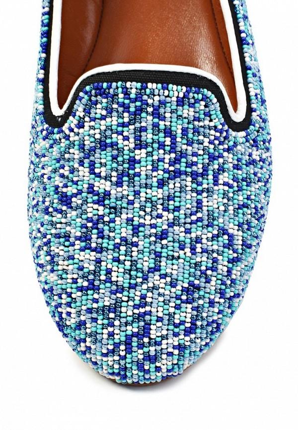 Туфли на плоской подошве Boss Orange 50245073: изображение 7