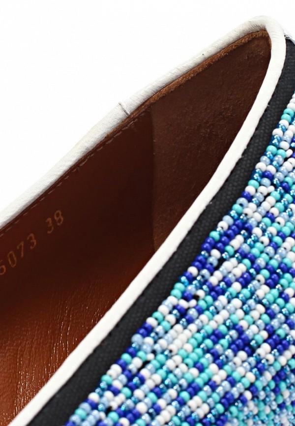 Туфли на плоской подошве Boss Orange 50245073: изображение 8