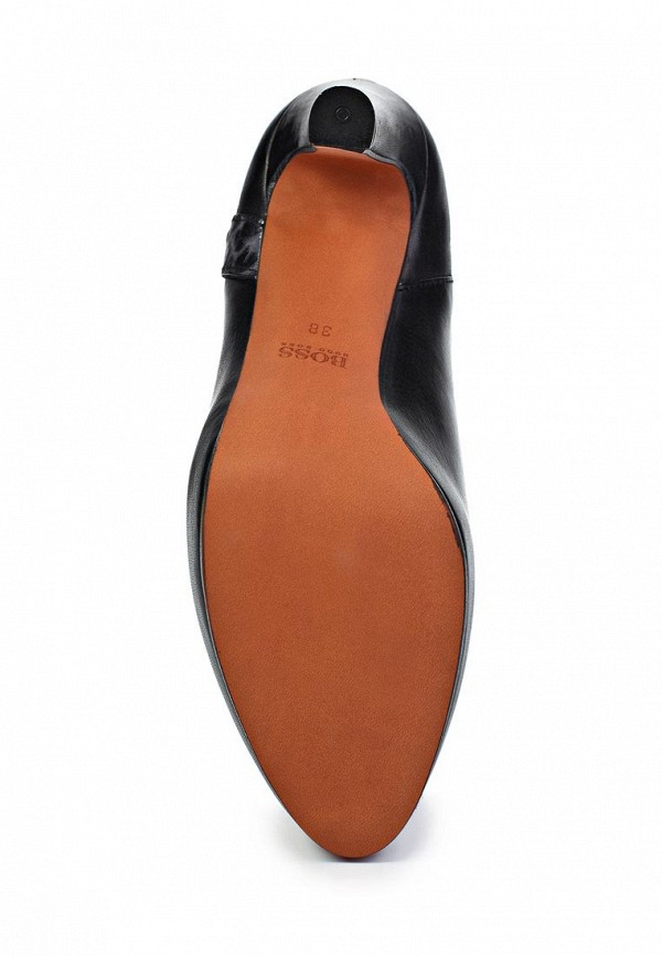 Ботильоны на каблуке Boss Orange 50256031: изображение 6