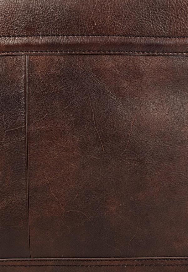Кожаная сумка Boss Orange 50274020: изображение 4